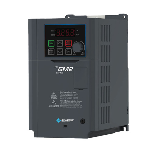 Benshaw RSI-001-GM2-4C variable frequency drive