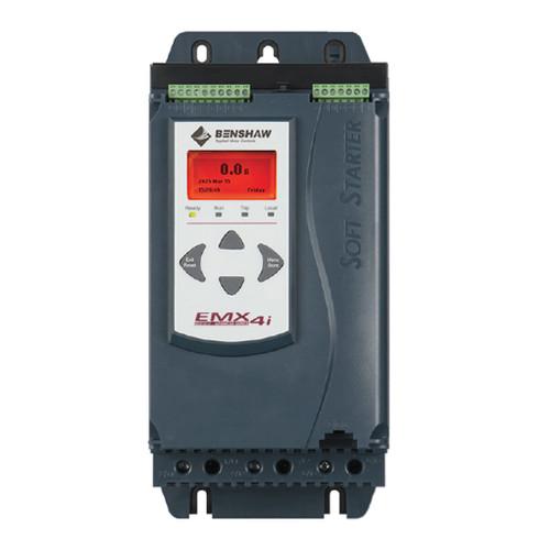 Benshaw EMX4e-0064B-V5-C1-H soft starter