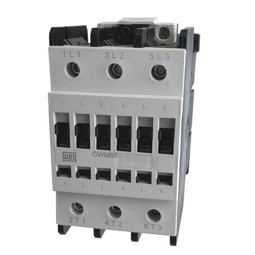 WEG CWM65-11-30V18 contactor