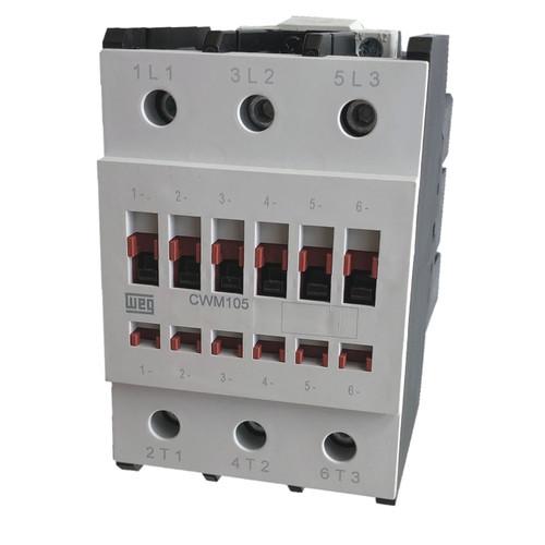 WEG CWM105-11-30V56 contactor