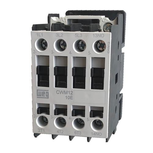 WEG CWM12 10E contactor
