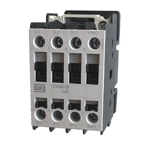 WEG CWM18 10E contactor