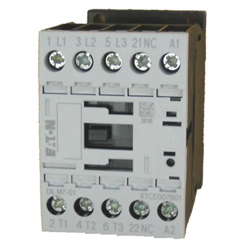 Eaton XTCE007B01WD contactor
