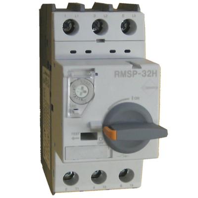 Benshaw Rmsp 32h 32a Manual Motor Starter Protector