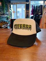 POISON CULEBRA CAP