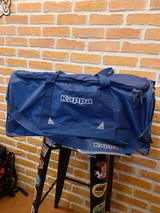 KAPPA BLUE SPORT BAG