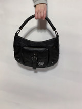 PEDRO DEL HIERRO BLACK HOBO BAG