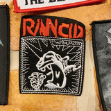 RANCID PATCH