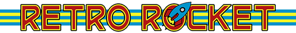 RETRO ROCKET VINTAGE  SHOP