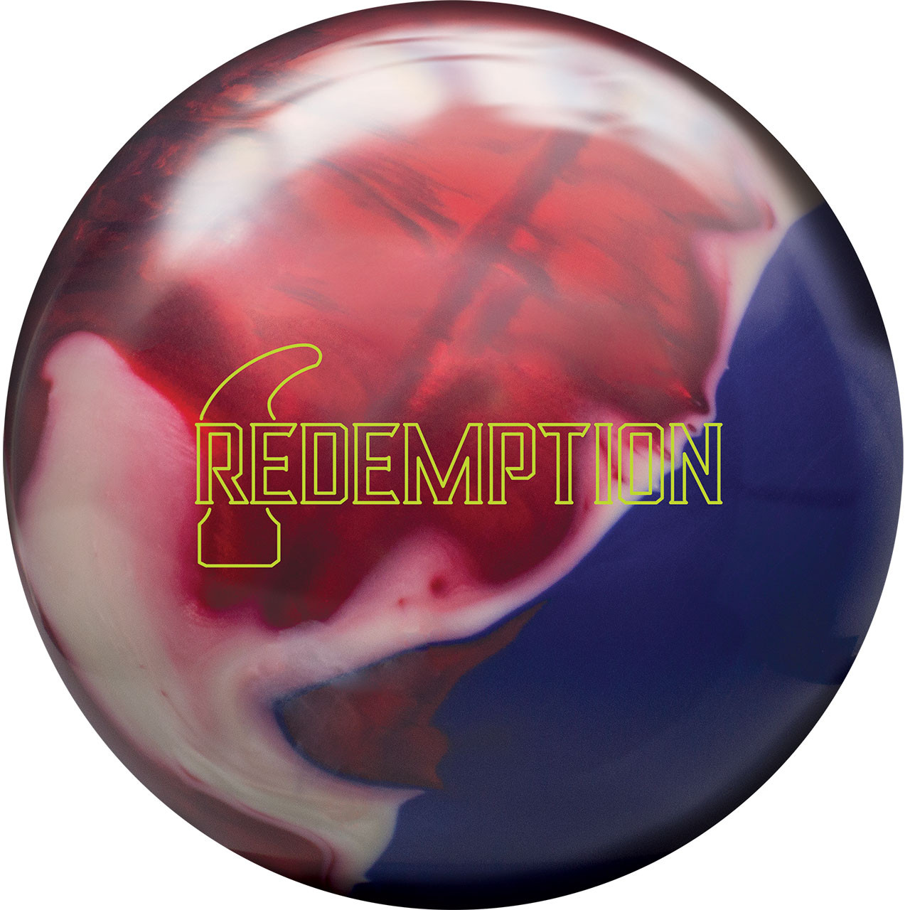 15lb Hammer Redemption Solid Bowling Ball NEW!
