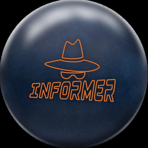 Radical Informer