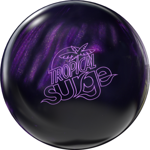 Storm Tropical Surge Purple