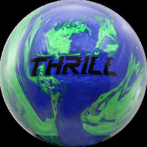 Motiv Top Thrill Blue / Green