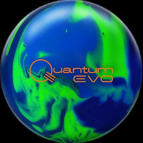 Brunswick Quantum Evo Solid