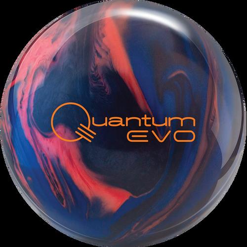 Brunswick Quantum Evo Pearl