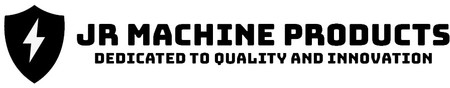 JR Machine Products