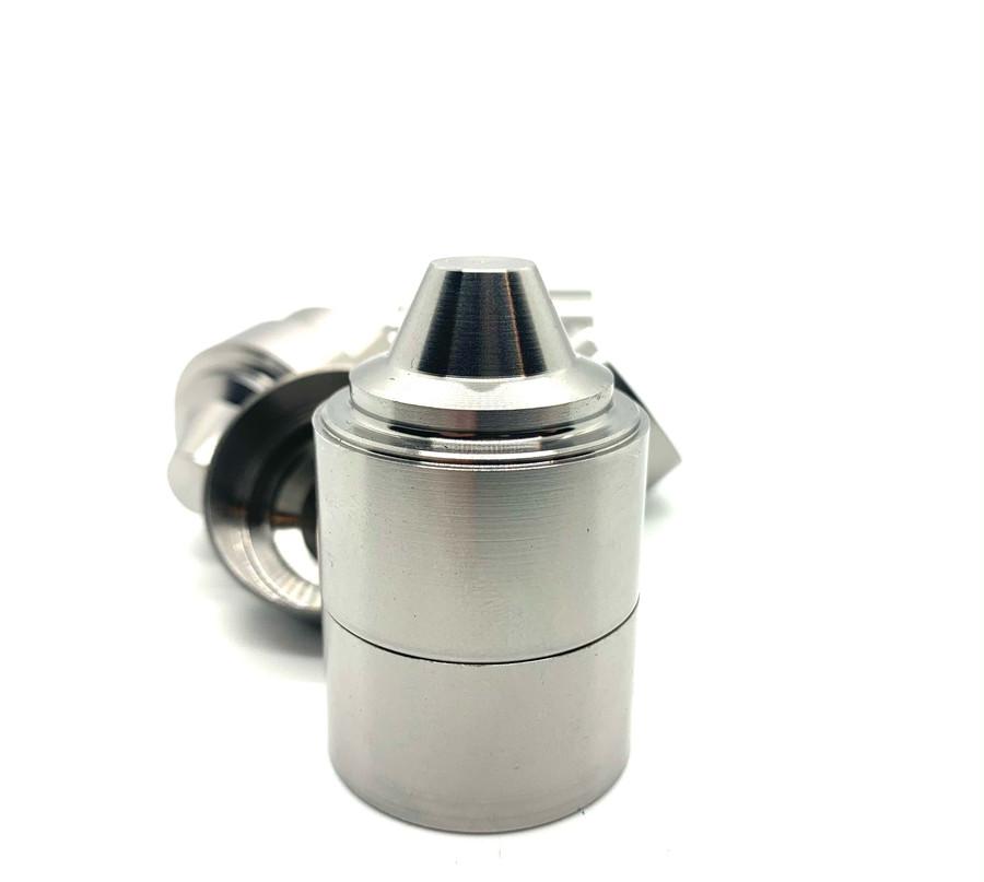 1.5x8 50 degree  titanium kit