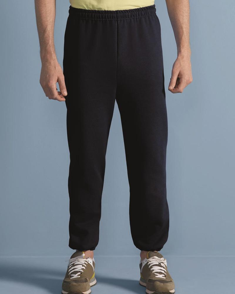 Urbana Sweatpants Cotton ELASTIC CUFF Bottom FIELD HOCKEY Sticks Many Colors Available SIZES S-2XL  MODEL