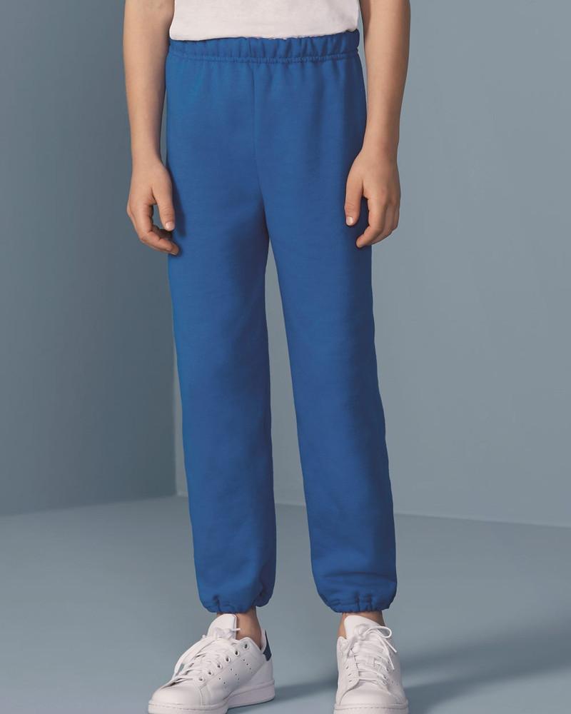 Urbana Sweatpants Cotton ELASTIC CUFF Bottom FIELD HOCKEY Many Colors Available Sticks YOUTH SZ S-XL MODEL