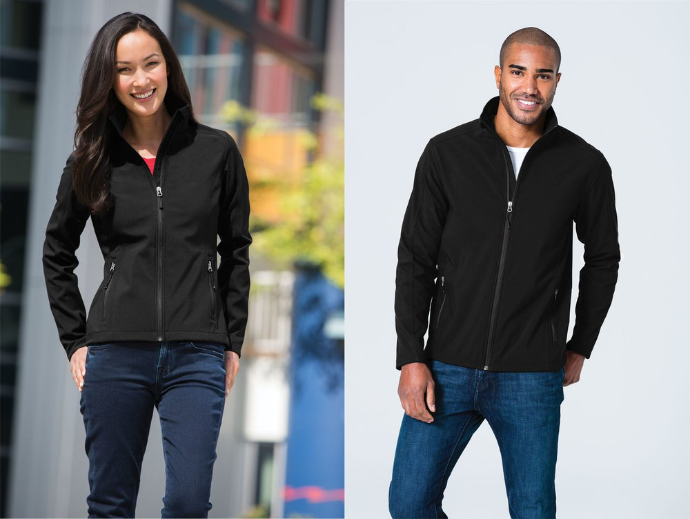Softshell Jacket Adult Unisex & Ladies