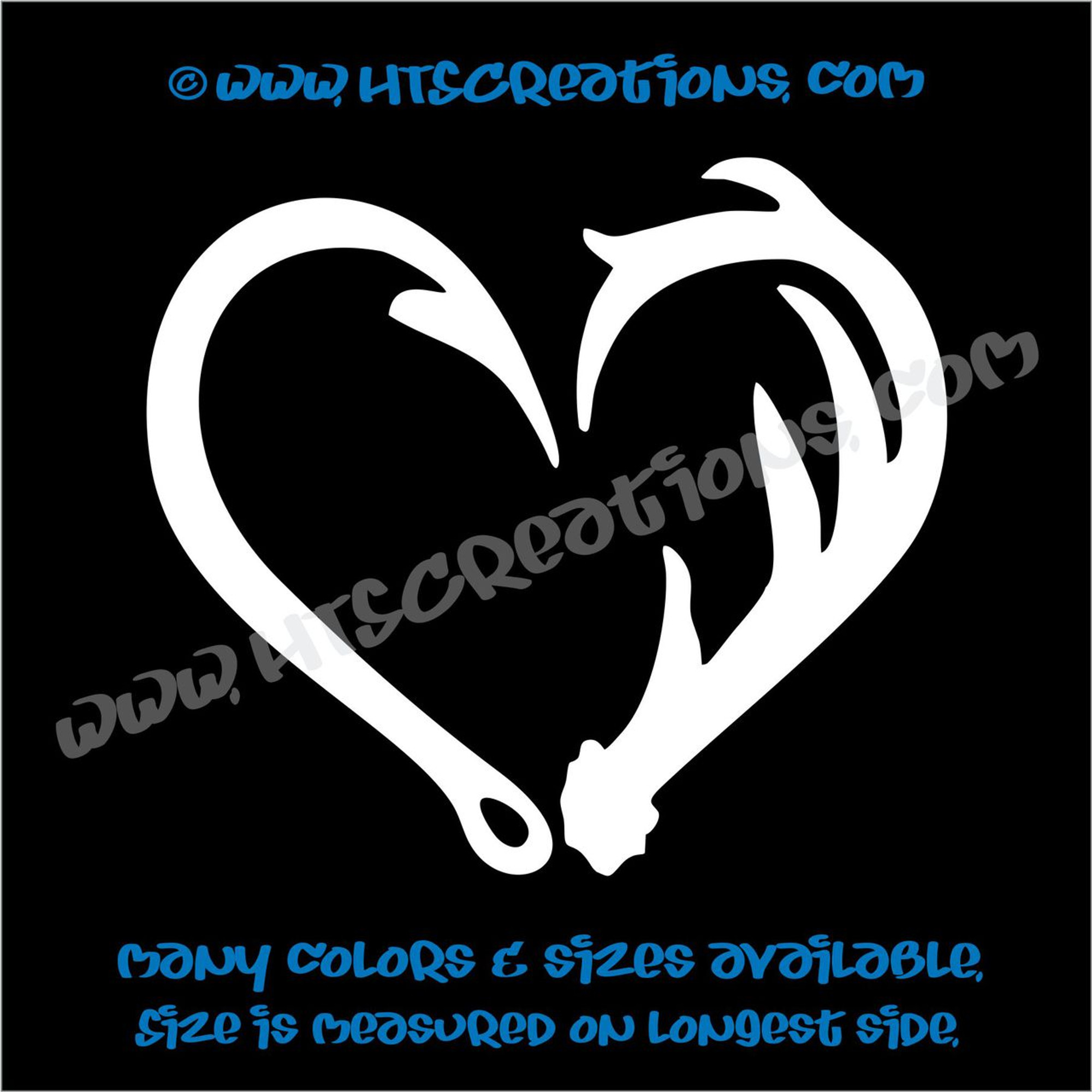 I HEART 2 KNIT Vinyl Decal for Car or Home