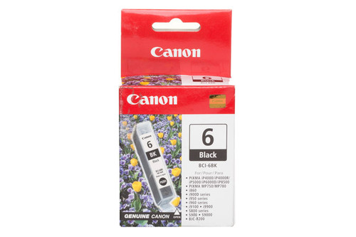 Canon BCI-6 Ink Cartridge - 4705A003