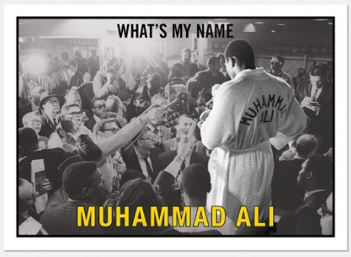 2021 Topps ALI - The People's Champ Card #19 (PRE-SALE)