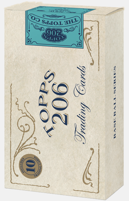 2020 Topps 206 Baseball - Series 2 - (PRE-SALE)