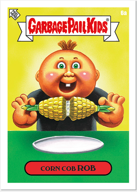 GPK-Bizarre Holiday wk2 -front