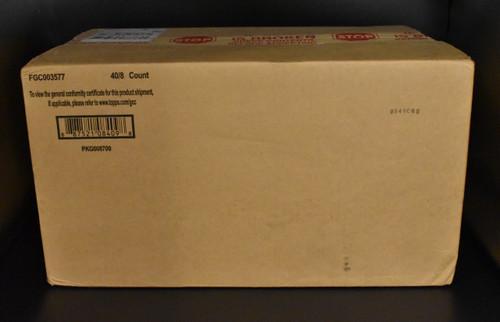 2019 Topps Chrome Sapphire Edition Baseball - 40 Box Sealed Case