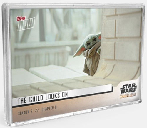 2020 Star Wars: The Mandalorian TOPPS NOW 5-Card Pack - S2 : Chapter 9 (PRE-SALE)