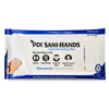 """PDI Sani-Hands Instand Hand Sanitizing Wipe, 8.4"""" x 5.5"""", 20/pk, Bedside & Perfect for On The Go P71520"""