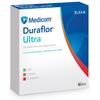 Medicom Duraflor Ultra 5% Sodium Fluoride White Varnish, Cherry, 0.4mL Unit Dose, 30/bx