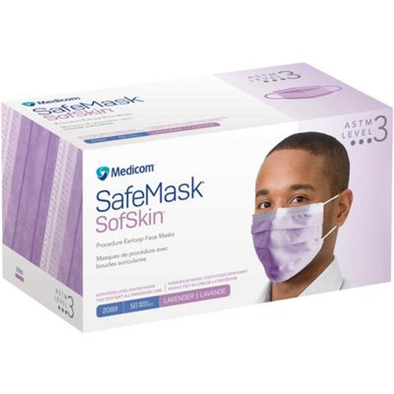 medicom surgical face mask