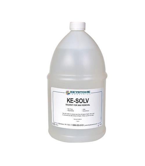 Keystone Ke-Solv Wax Removal, 1 gal