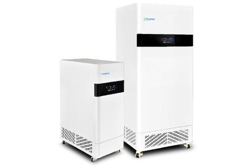 Purafil PuraShield Smart 500 Air Scrubber, 400 CFM with LCD Display