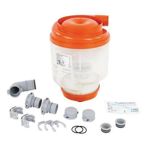 Pureway Eco II+ Amalgam Separator Replacement Canister Incl. Recycling Materials 51004