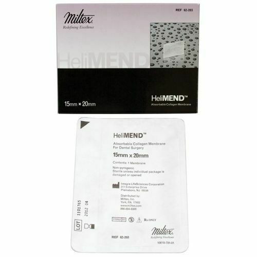 Miltex HeliMend Advanced Membrane 20 X 30mm, ea