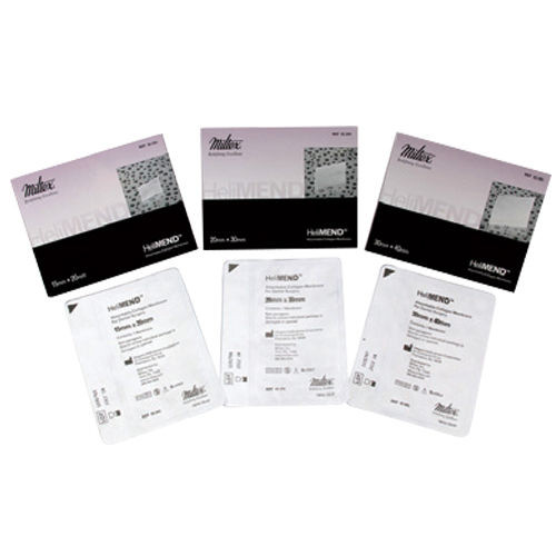 Miltex HeliMend Advanced Membrane 30 X 40mm, ea