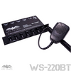 WS-220 BT 4-Zone Level Controller with Bluetooth