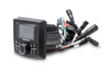 "Rockford Fosgate PMX-3 Compact Digital Media Receiver w/ 2.7"" Display"