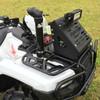 Honda Rubicon (15-18) Radiator Relocation/Snorkel Combo Kit