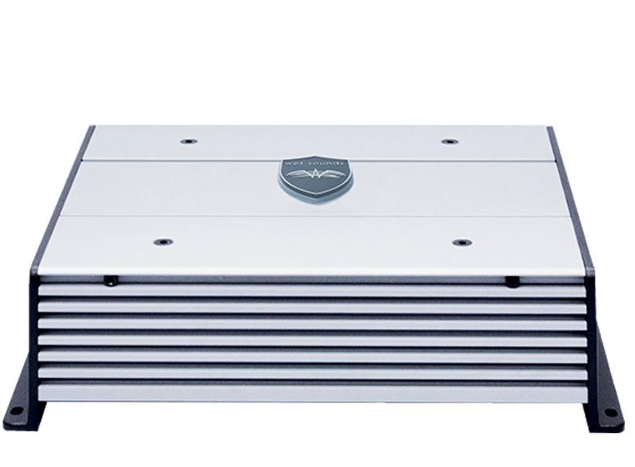 HTX2: HTX Series Class D 2 Channel Amp