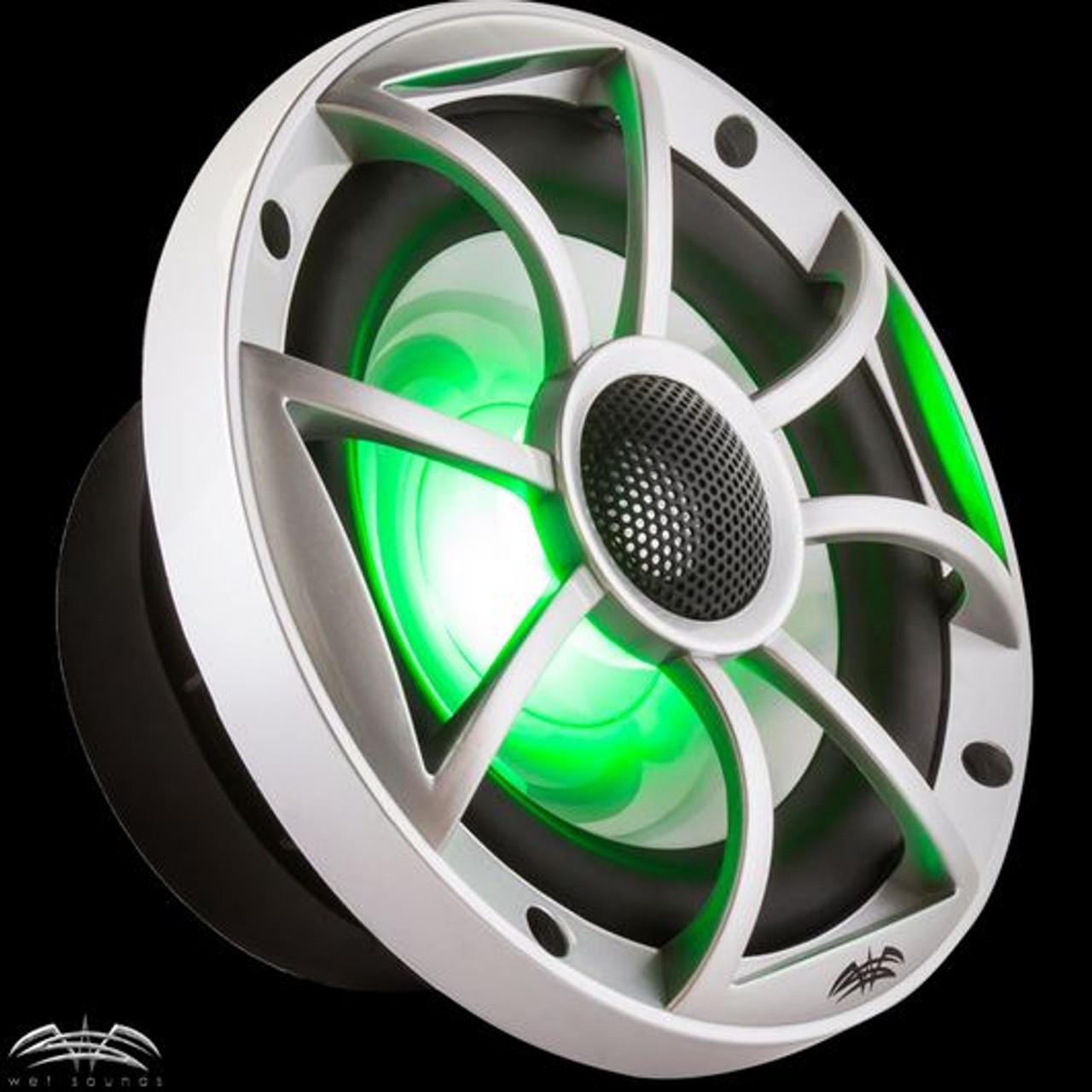 Green RGB XS 650