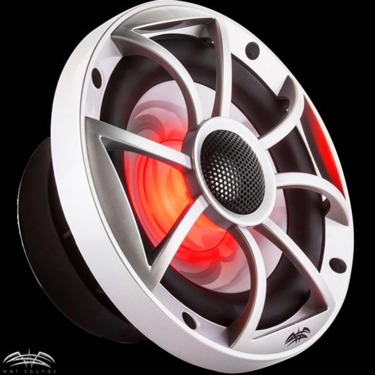 Red RGB XS 650
