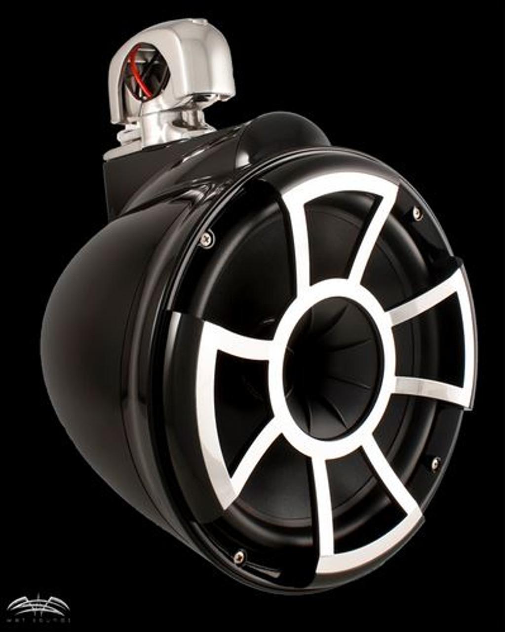 Wet Sounds Rev 10 Waketower Speaker Kit