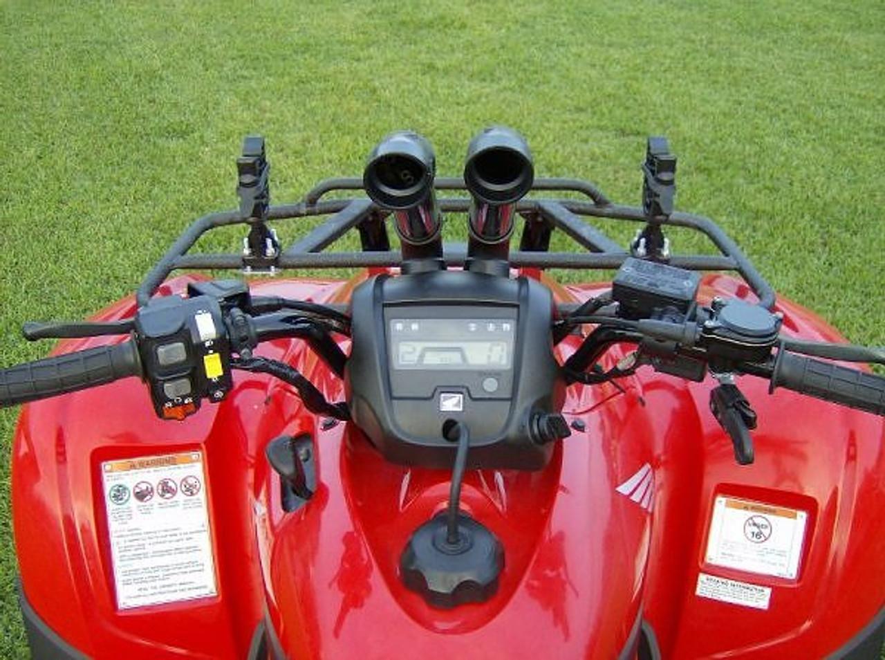 Honda Rancher 420 Extreme Snorkels Kit