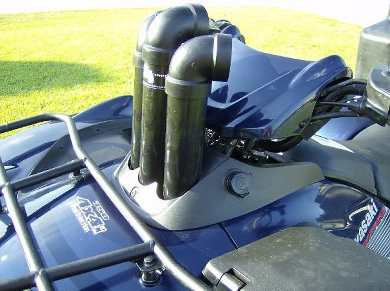 Kawasaki Brute Force 650 & 750 irs (05-11) Extreme Snorkels Kit