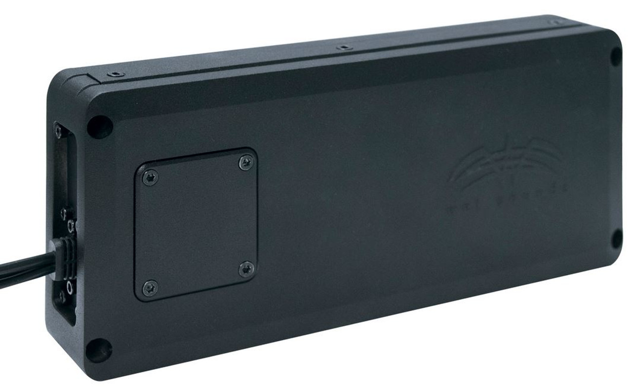 STX Micro1: Compact Chassis Class D Amplifier