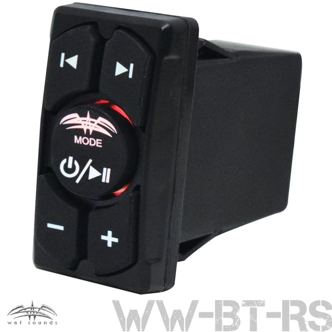 Wet Sounds Bluetooth Rocker Switch